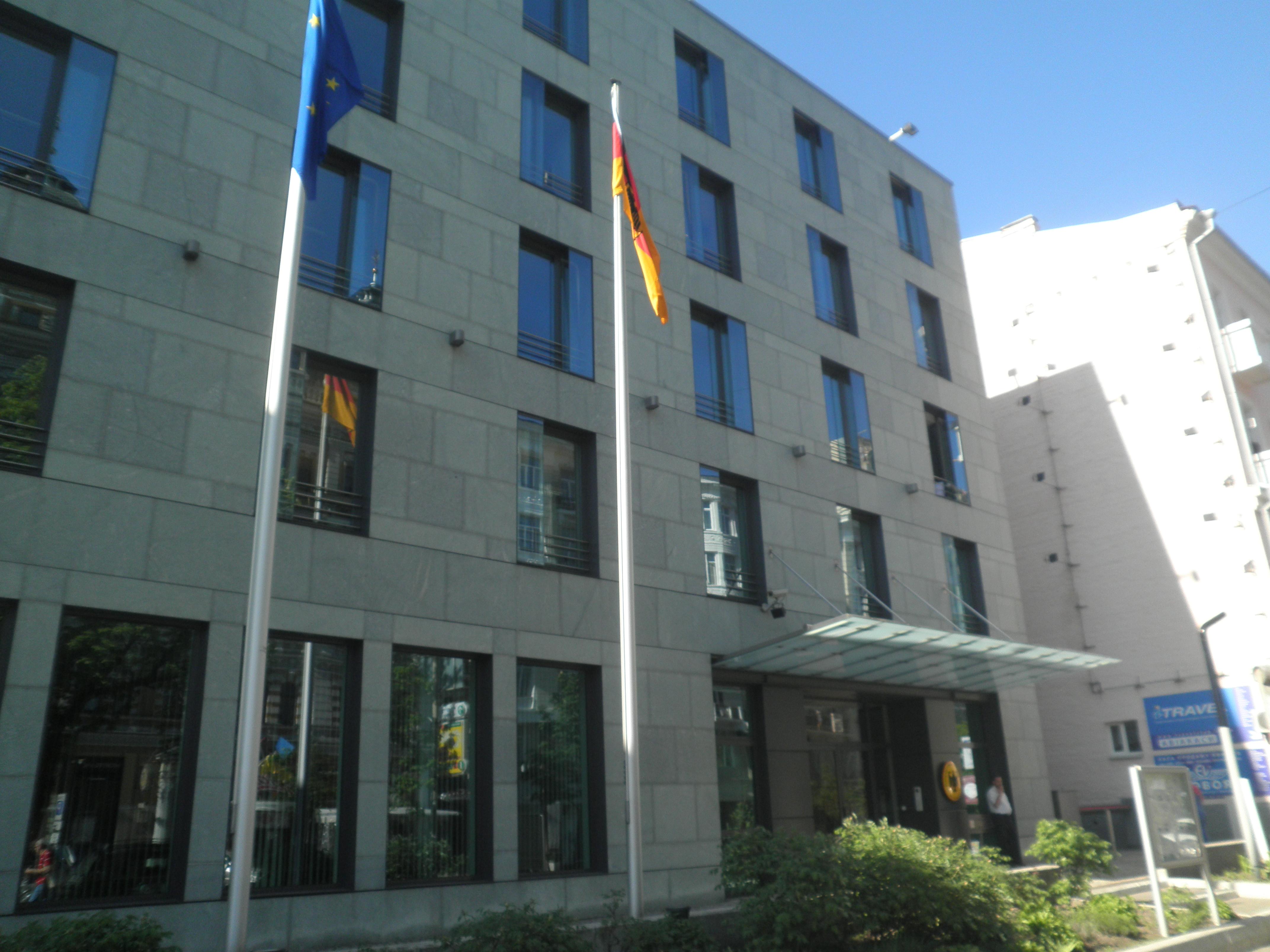 Deutsche konsulat rabat termin