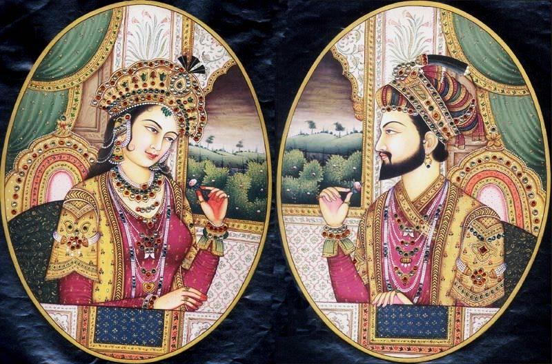 Debunking the 21st Century Myths Surrounding Mumtaz Mahal & Taj Mahal