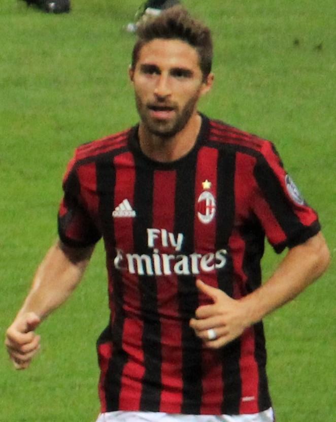 Fabio Borini - Wikipedia
