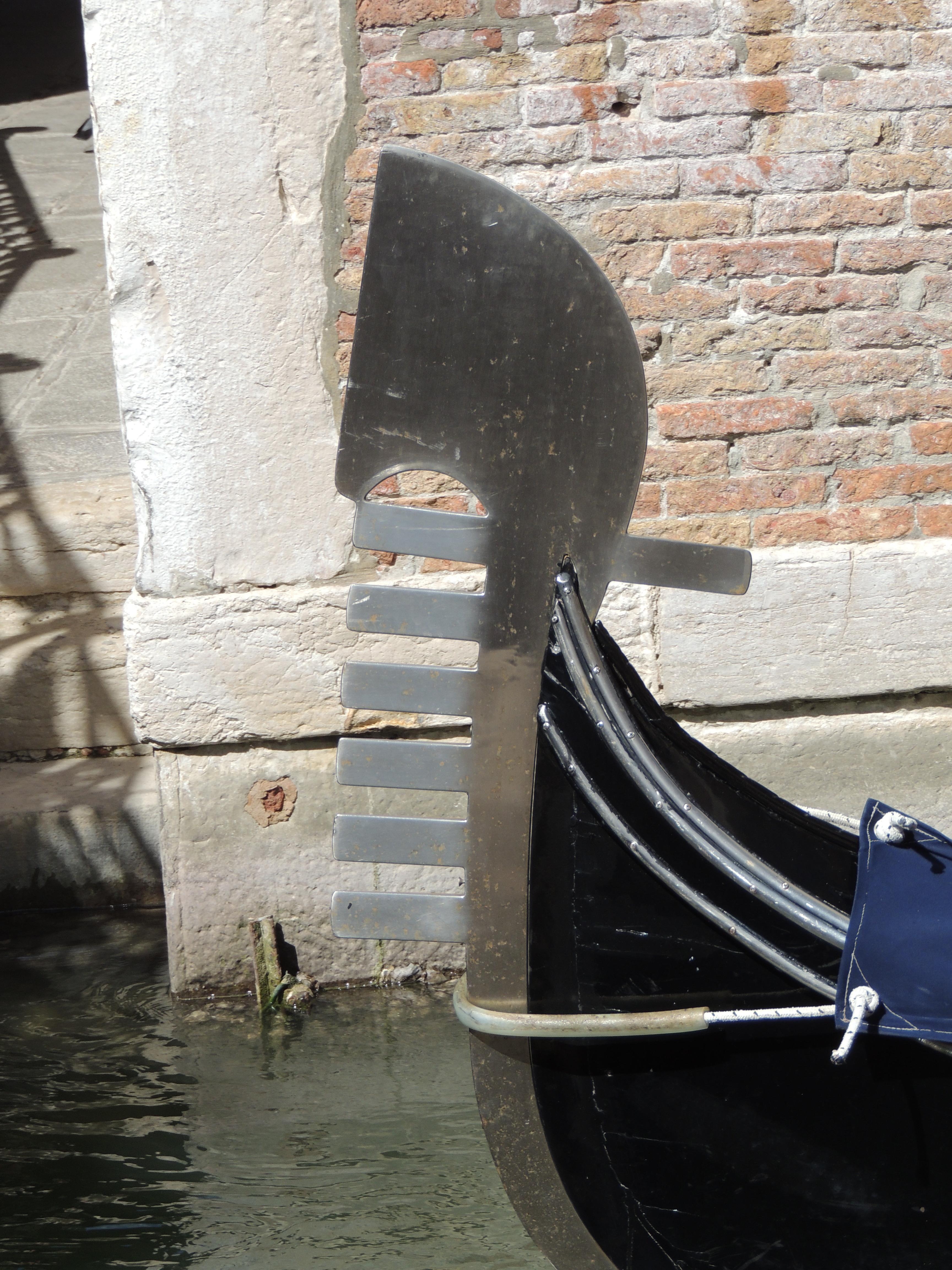 Ferro Di Gondola.File Ferro Di Gondola X Jpg Wikimedia Commons