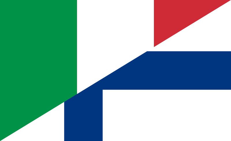 Italia Suomi