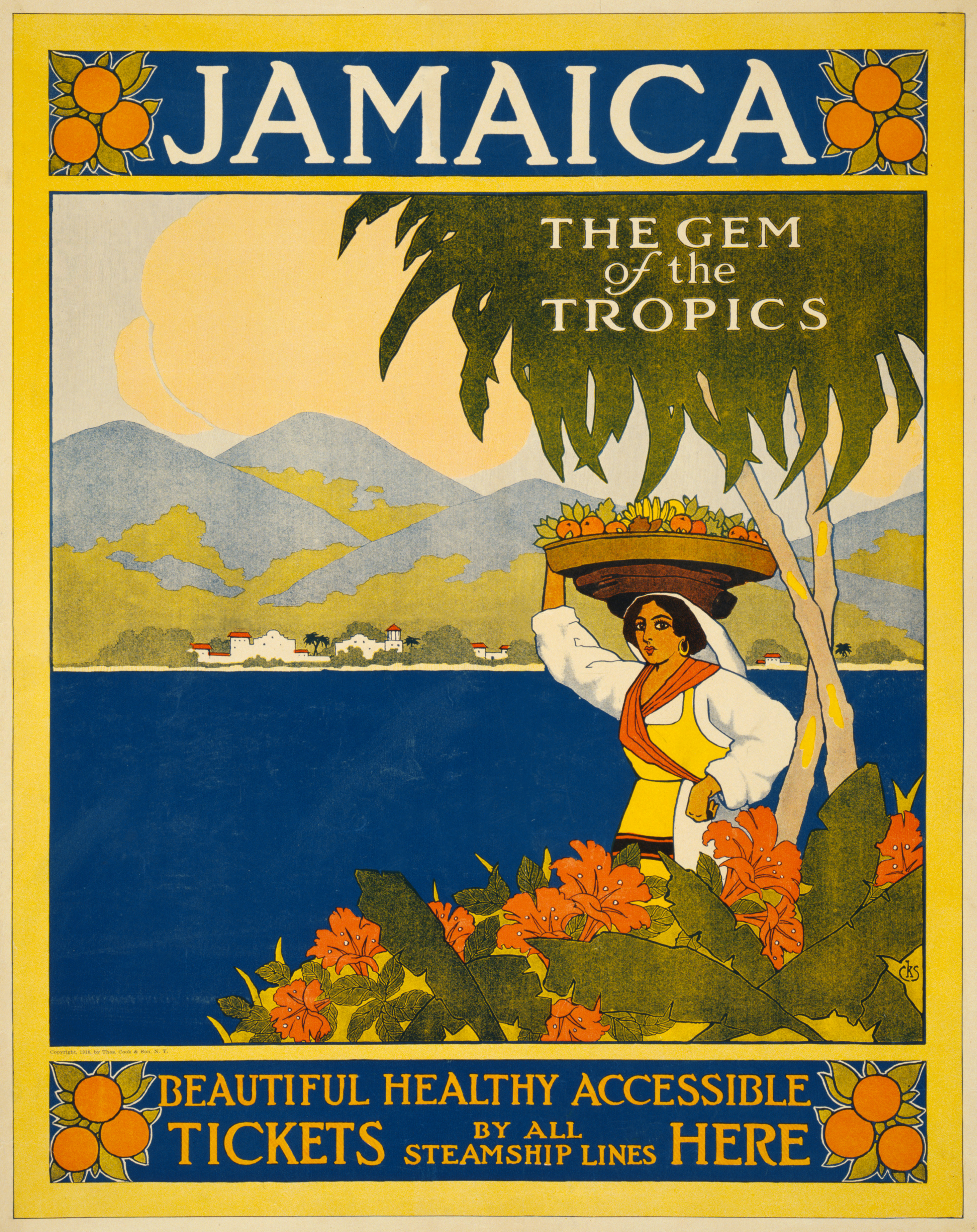 Original Travel Posters For Sale