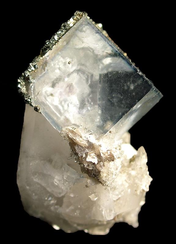 Minerals  Halogens