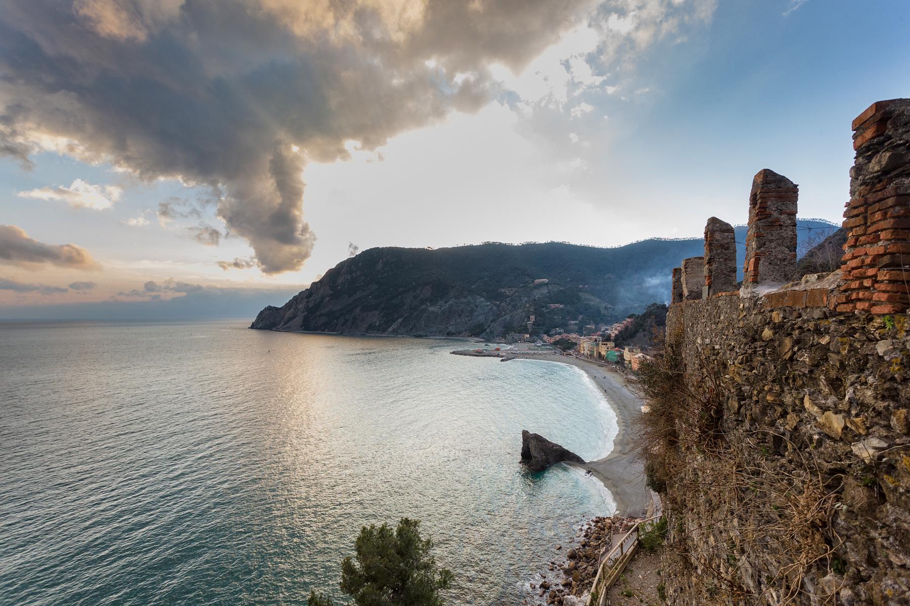 Cinque Terre conquista en todos los sentidos