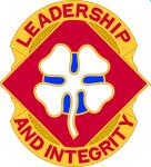 Fourth United States Army DUI.png