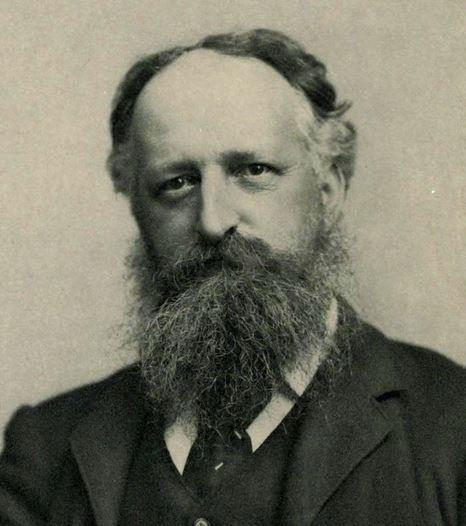 Francis Reginald Statham in later life