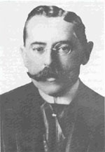 Francisco S. Carvajal President of Mexico