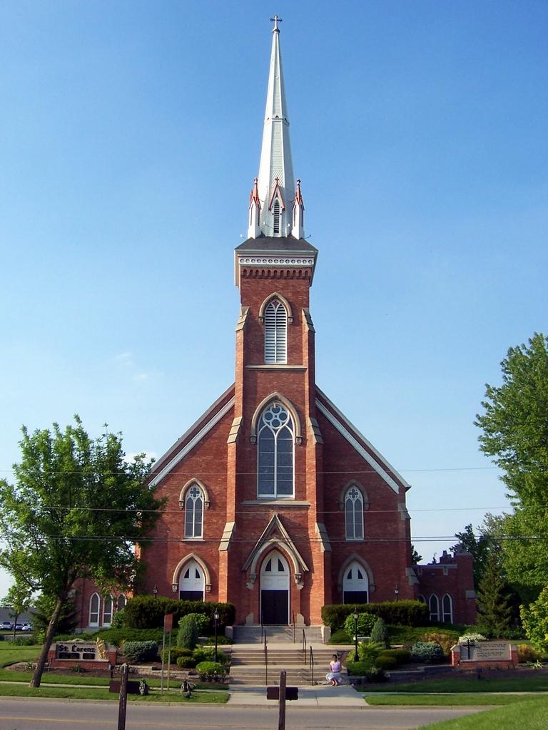 Trinity Lutheran Church Staten Island Soup Kitchen