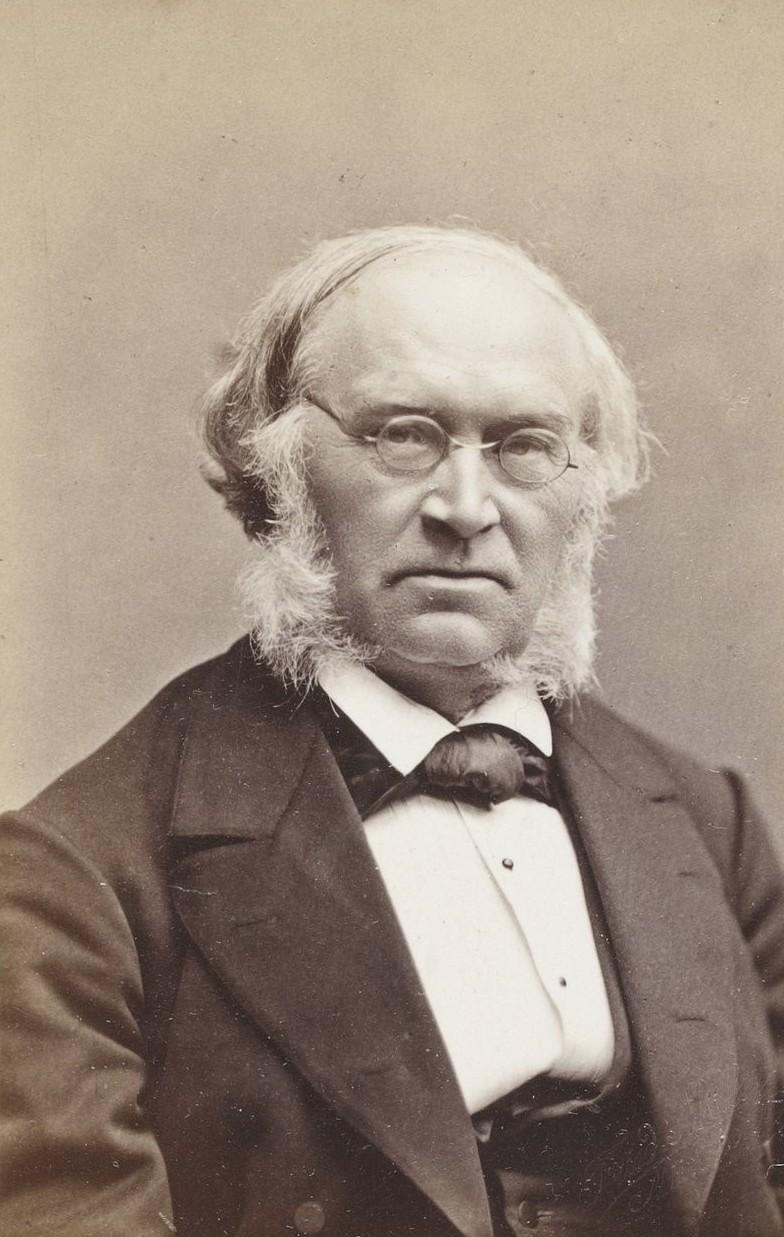Franz von Löher