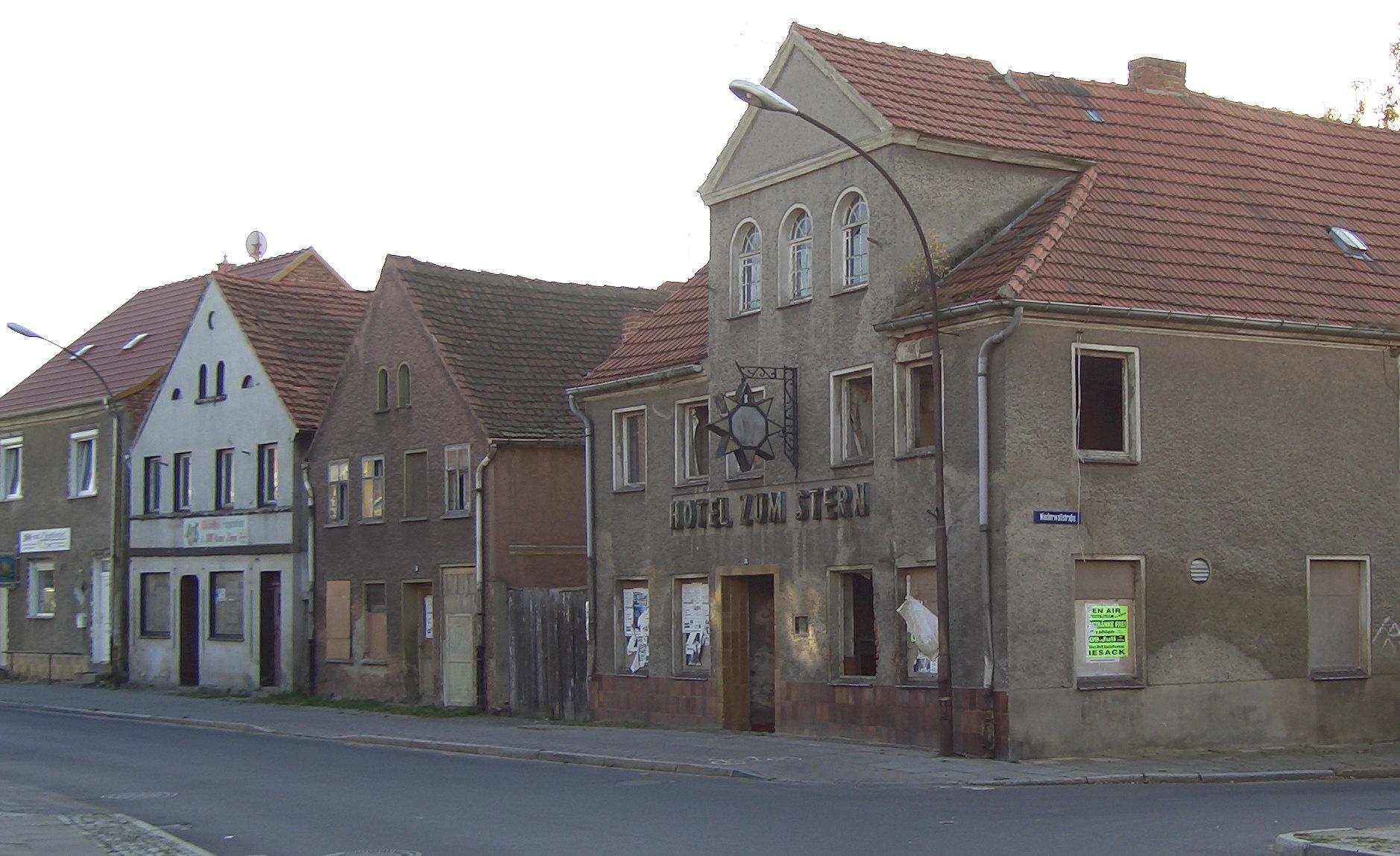 Stern Hotel In Stuttgart