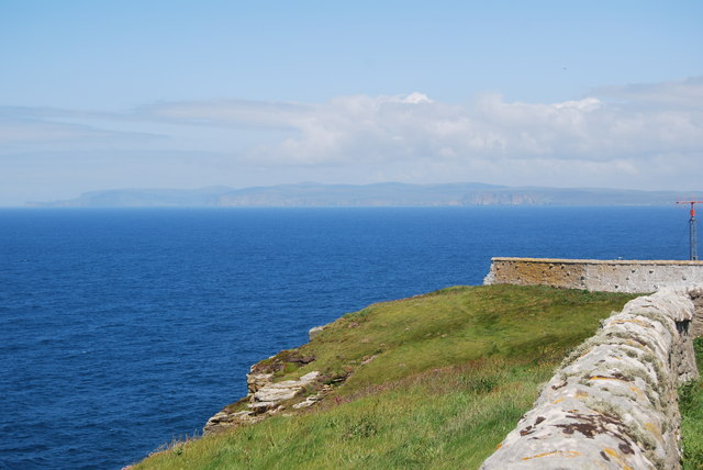 File:From Dunnet Head towards Orkney - geograph.org.uk - 1387098.jpg