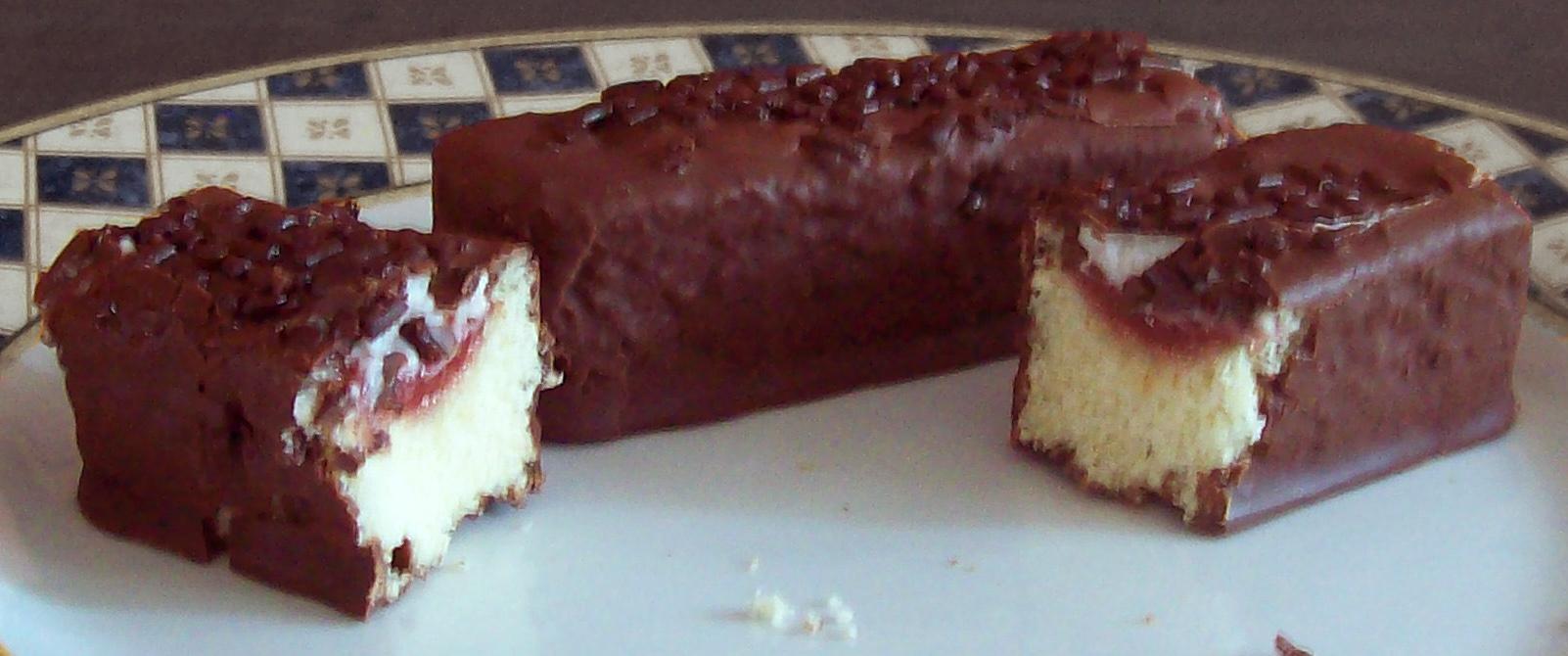 Cinnamon Pound Cake Loaf