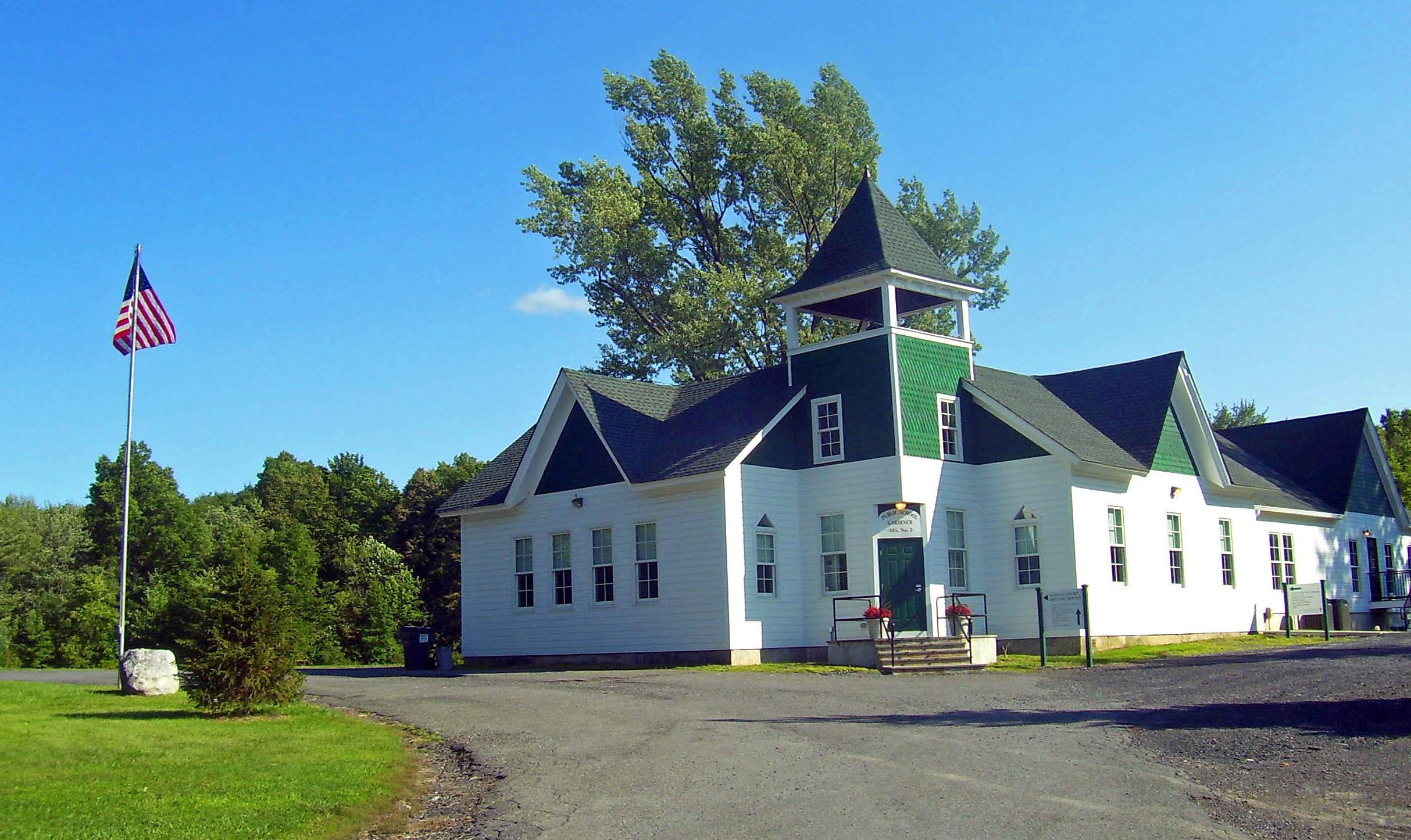 Gardiner, New York - Wikipedia, the free encyclopediagardiner town
