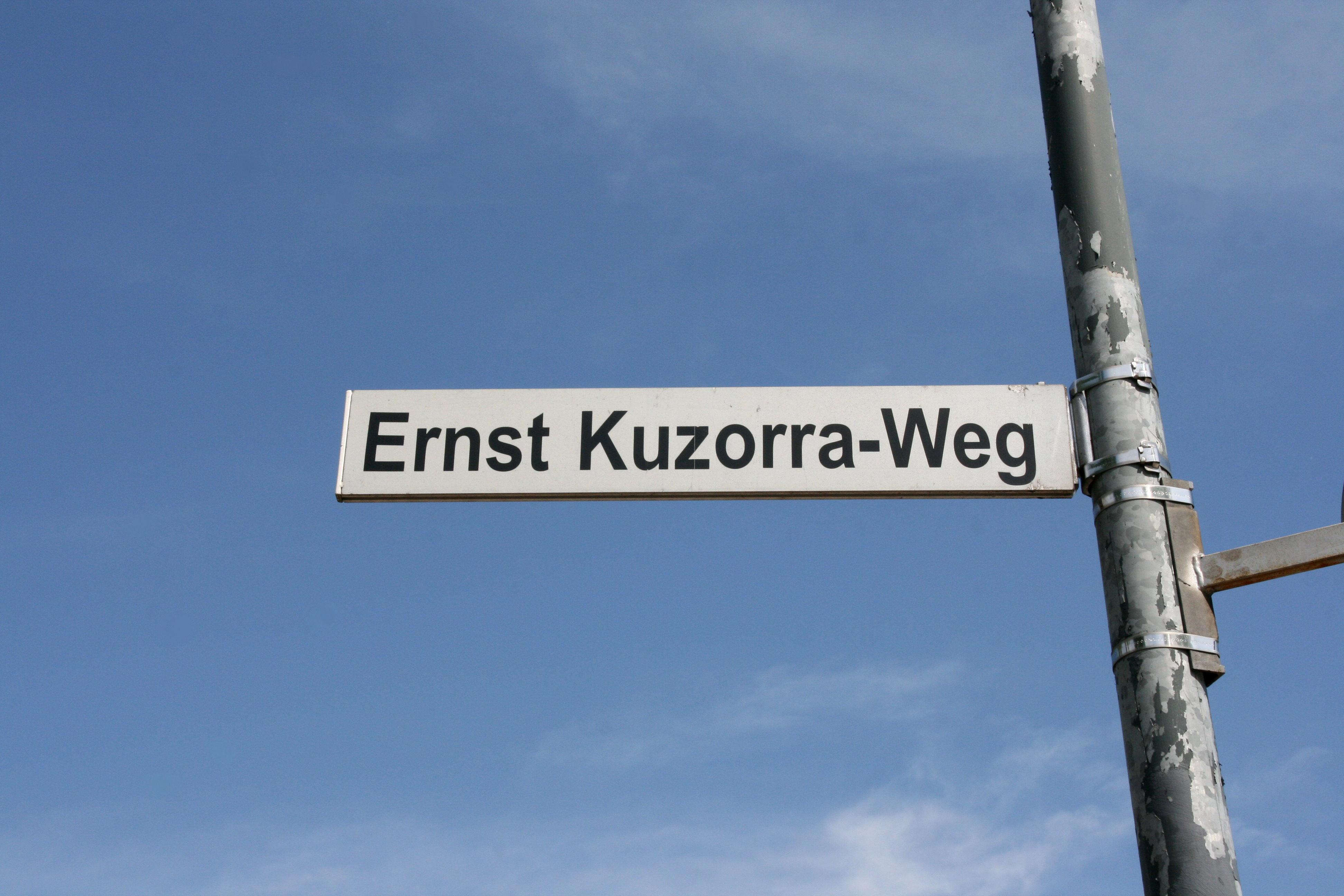 Ernst Kuzorra Weg