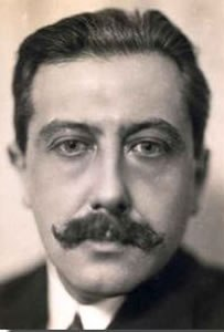 Georges Bernanos French writer