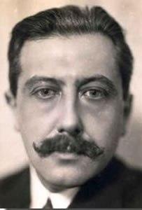 Bernanos, Georges (1888-1948)