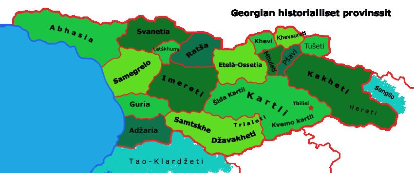 Etelä Georgia