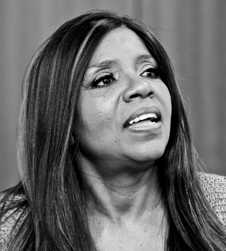 Photo Gloria Gaynor