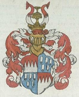Gottfried, Schenk von Limpurg