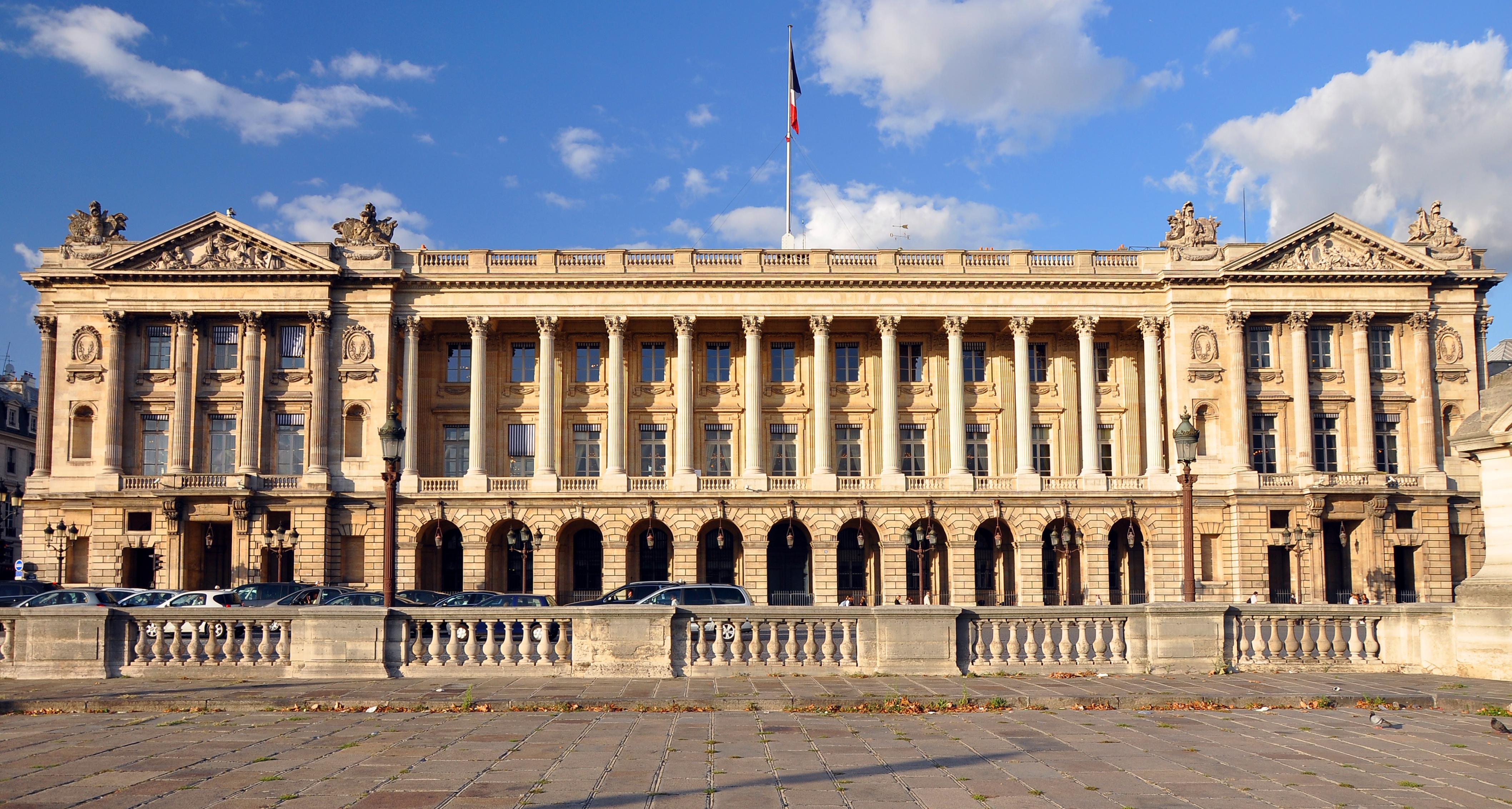 Hotel Regencia Paris
