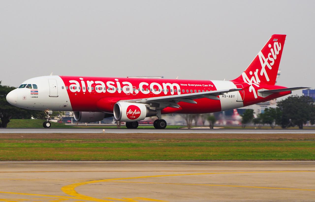 Thai AirAsia - Wikiwand