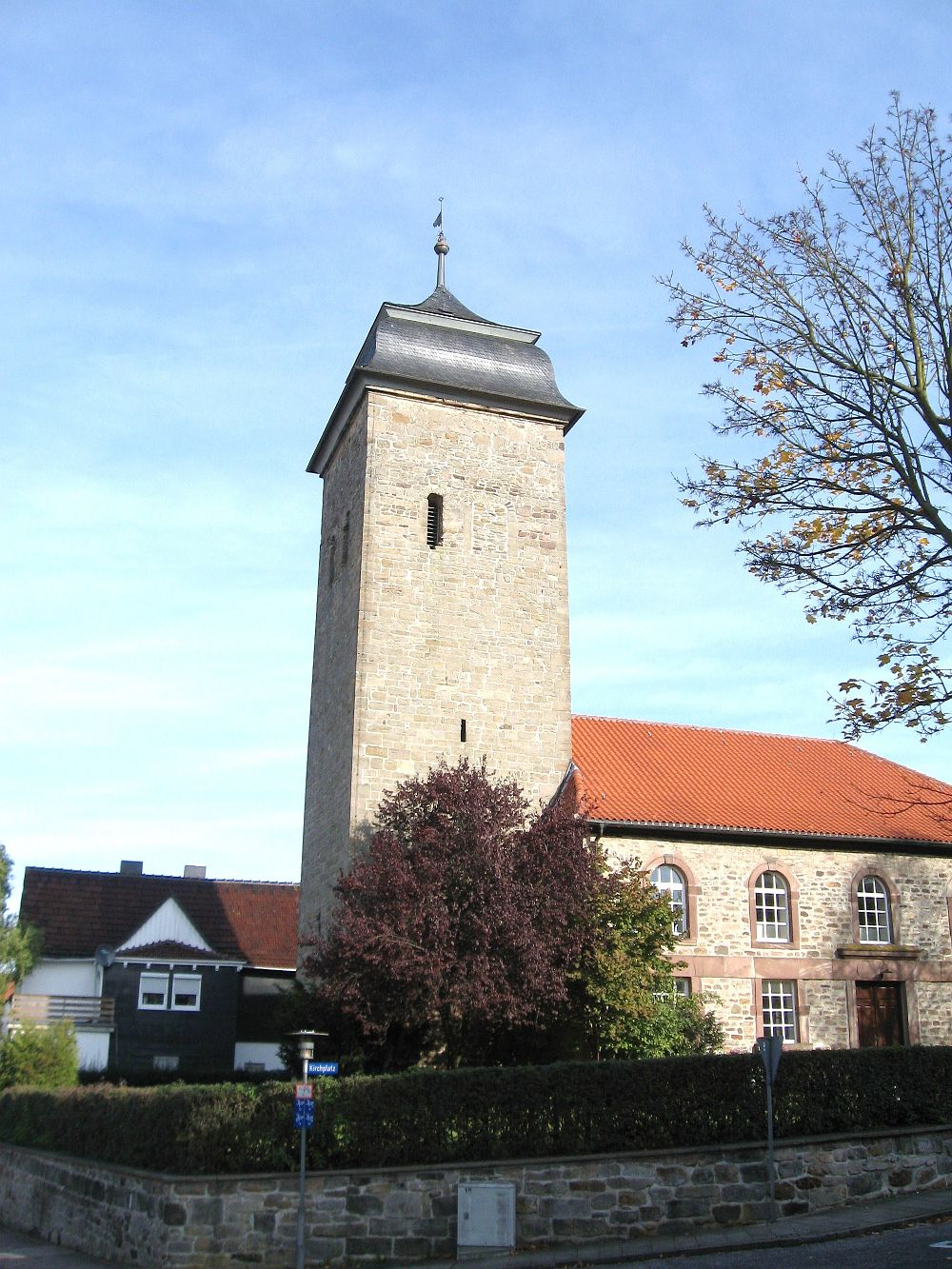 Habichtswald (Gemeinde)