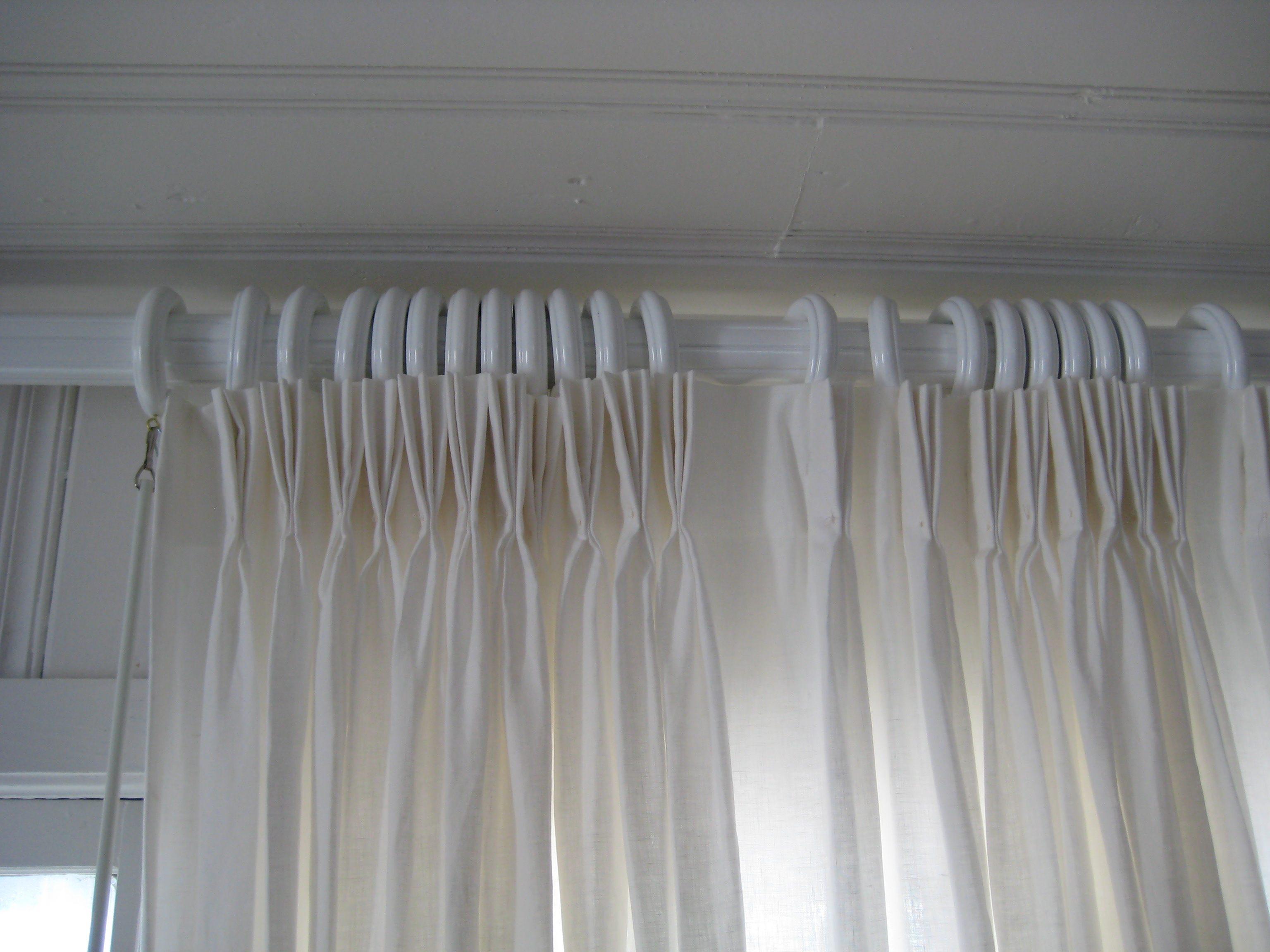 design drapes hooks curtains x window croscill curtain dimensions ideas leaf spa with rings shower