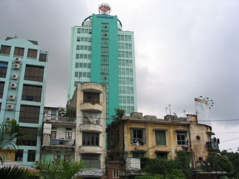 Ng n h ng wiktionnaire for Banque pour le commerce exterieur lao