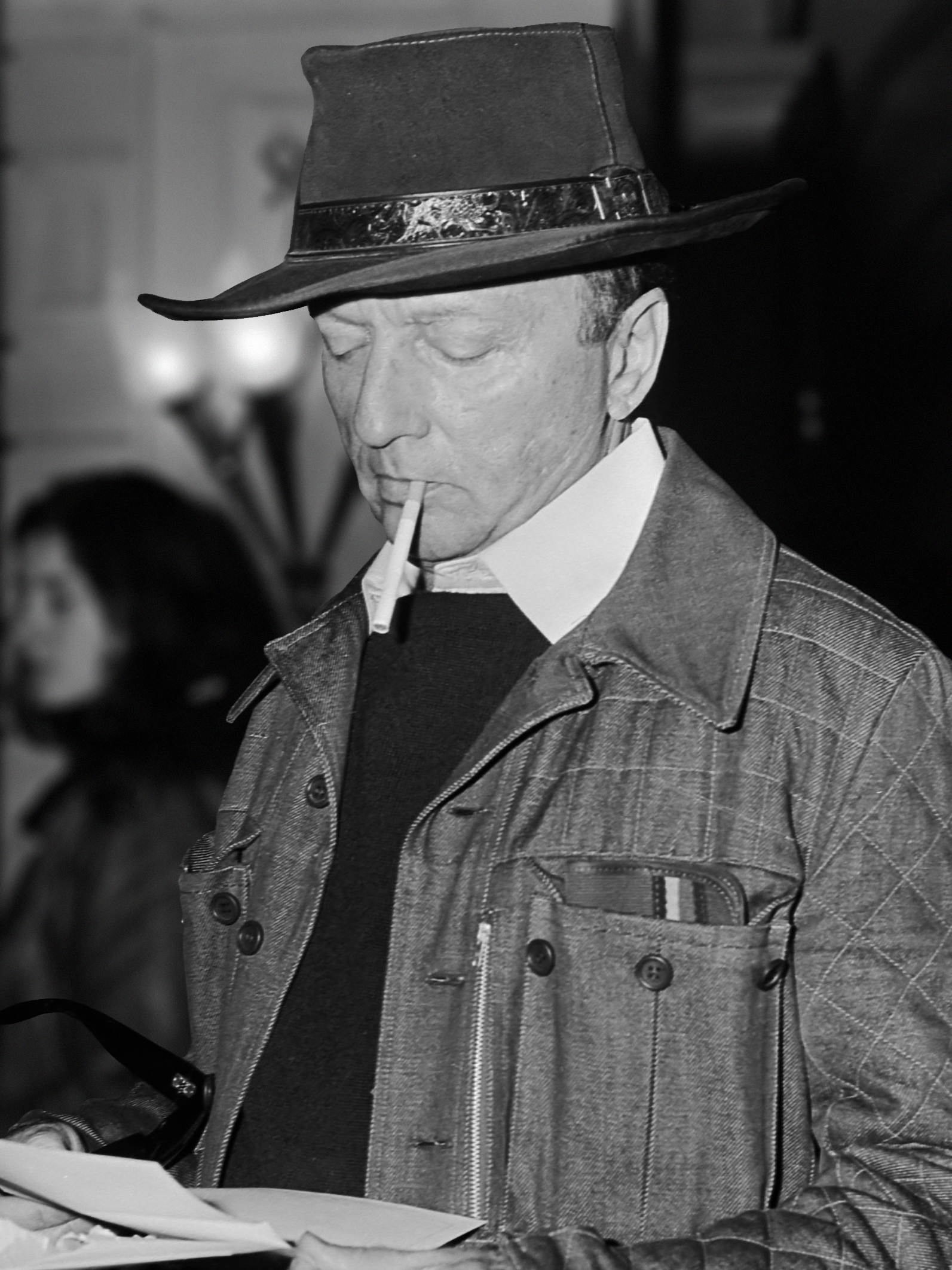 Harold Robbins (1979)