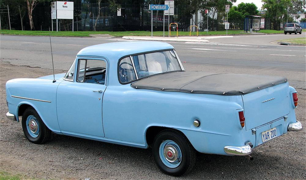 Fb Holden Ute 1960 Fb Holden Ute For Sale Youtube File