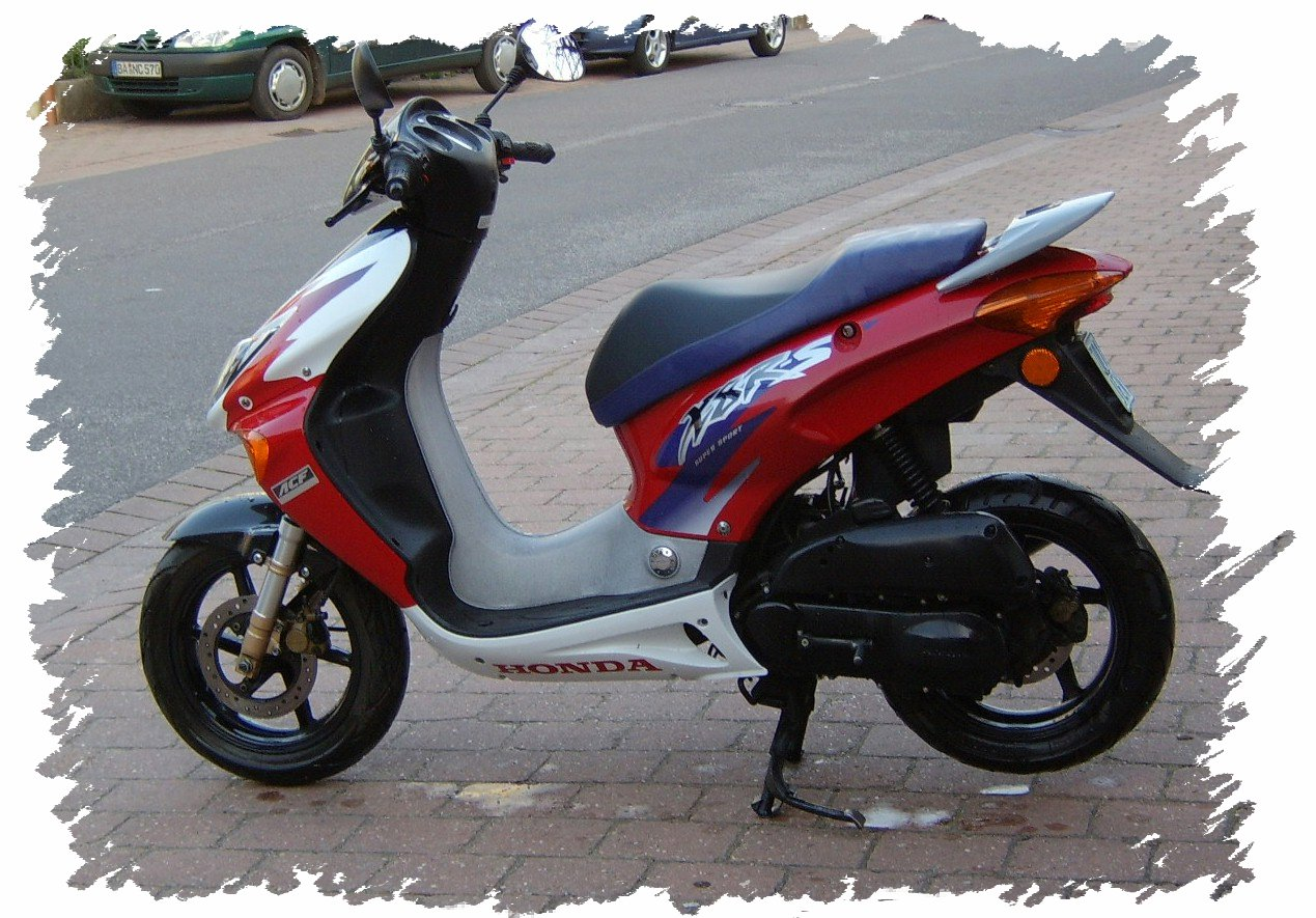 50cc moped 14
