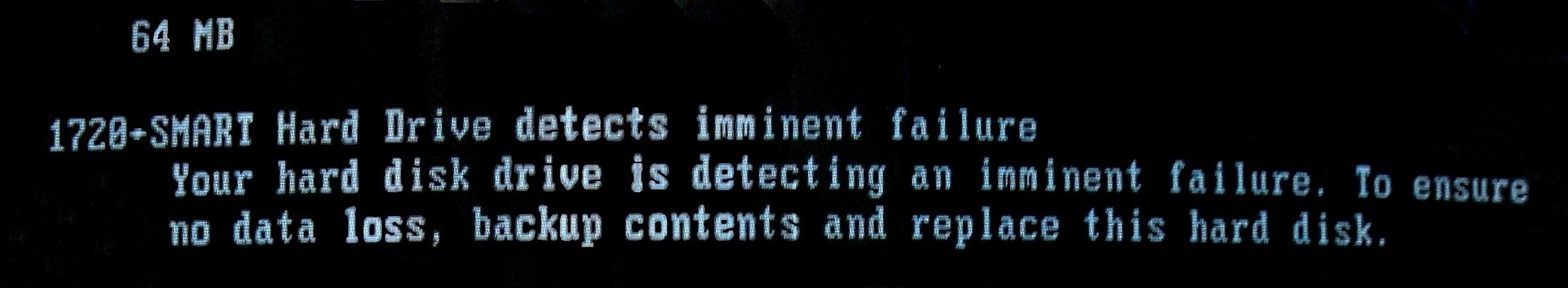 Memperbaiki hard disk yang bad sector