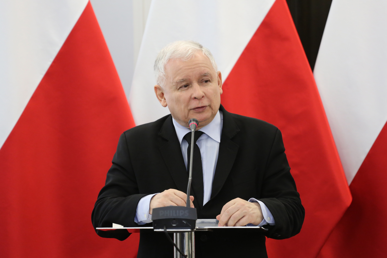 fot. Kancelaria Sejmu / Rafał Zambrzycki / wikimedia