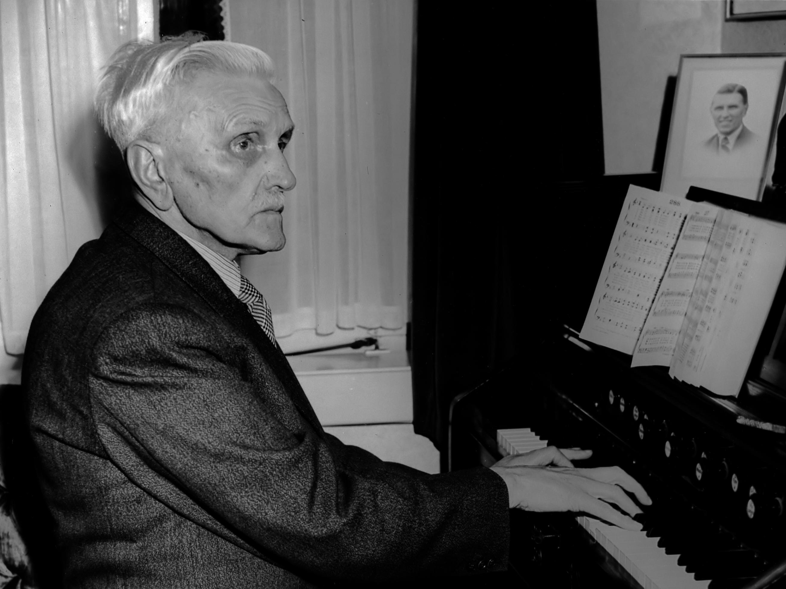 Johannes de Heer (1951)