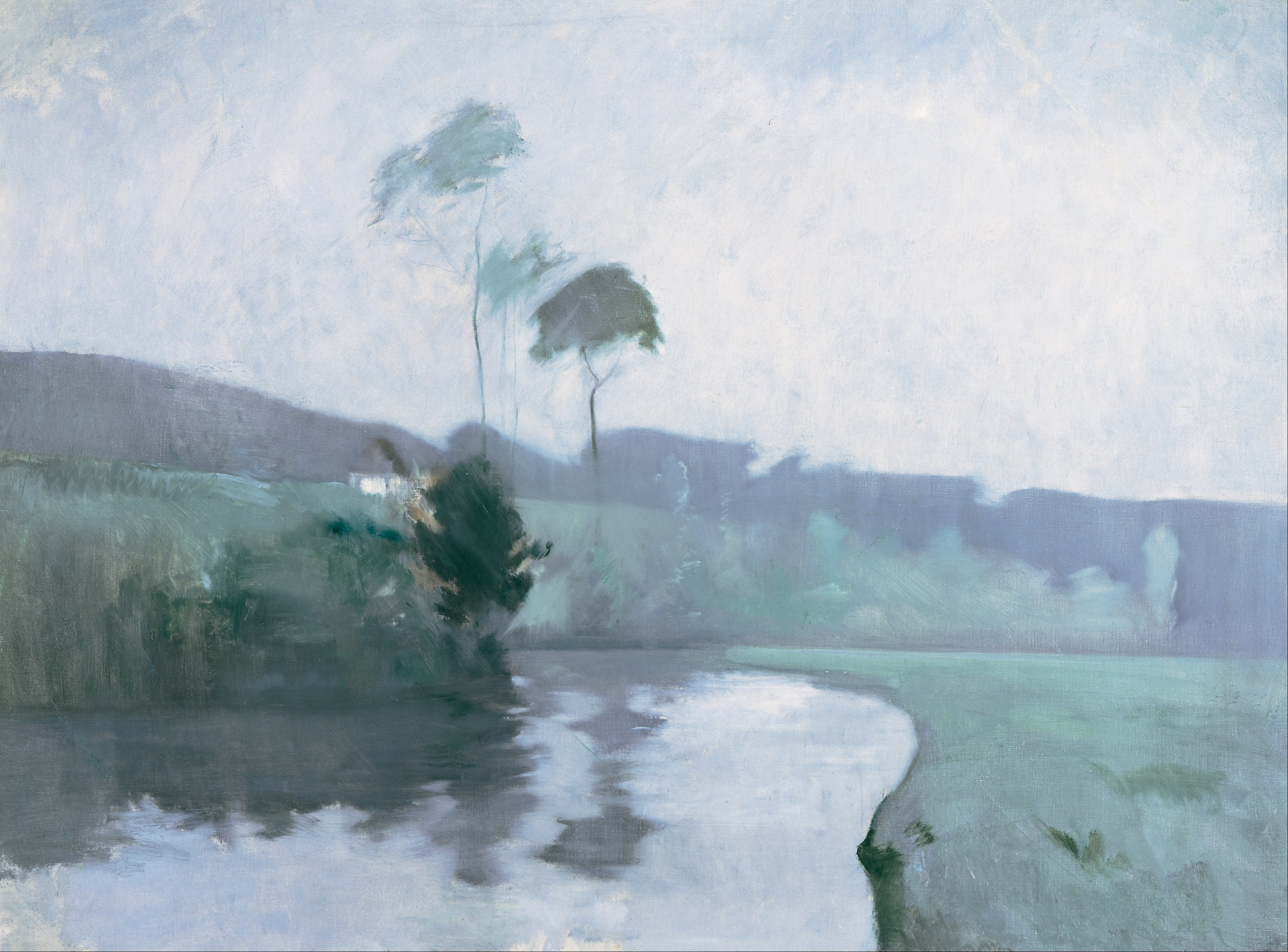 3b01b884c081 File John Henry Twachtman - Springtime - Google Art Project.jpg ...