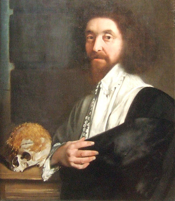 """""""John Tradescant the Younger"""" by Thomas De Critz (1607-1653) - National Portrait Gallery: NPG 1089While Commons policy accepts the use of this media, one or more third parties have made copyright claims against Wikimedia Commons in relation to the work from which this is sourced or a purely mechanical reproduction thereof. This may be due to recognition of the """"sweat of the brow"""" doctrine, allowing works to be eligible for protection through skill and labour, and not purely by originality as is the case in the United States (where this website is hosted). These claims may or may not be valid in all jurisdictions.As such, use of this image in the jurisdiction of the claimant or other countries may be regarded as copyright infringement. Please see Commons:When to use the PD-Art tag for more information.See User:Dcoetzee/NPG legal threat for more information.This tag does not indicate the copyright status of the attached work. A normal copyright tag is still required. See Commons:Licensing for more information.English 