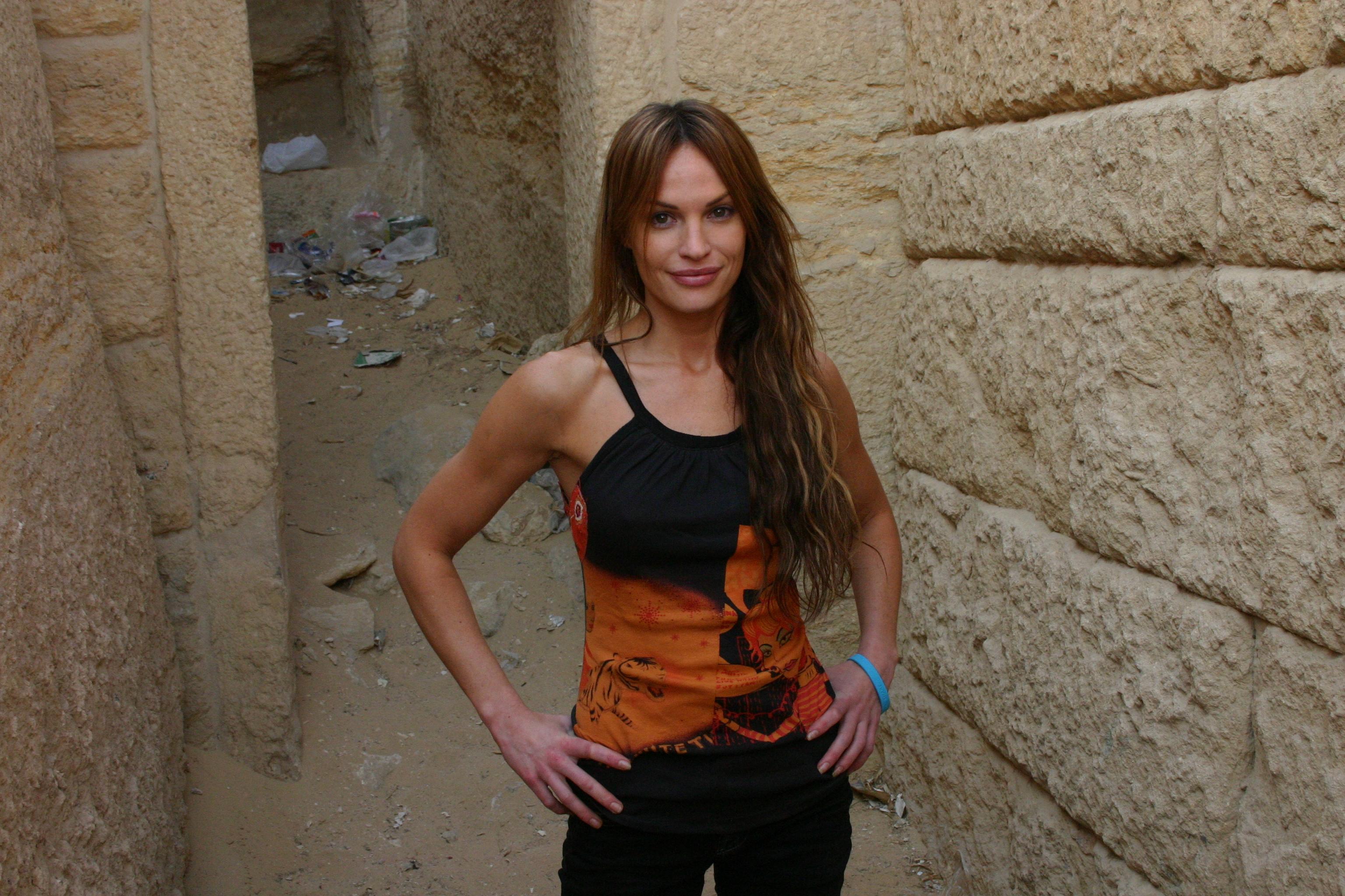 Jolene Blalock nude 116