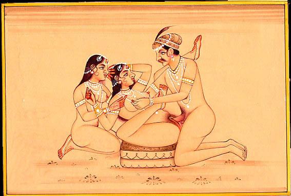 картинки камасутра индия