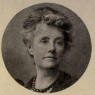 Depiction of Katherine Bradley