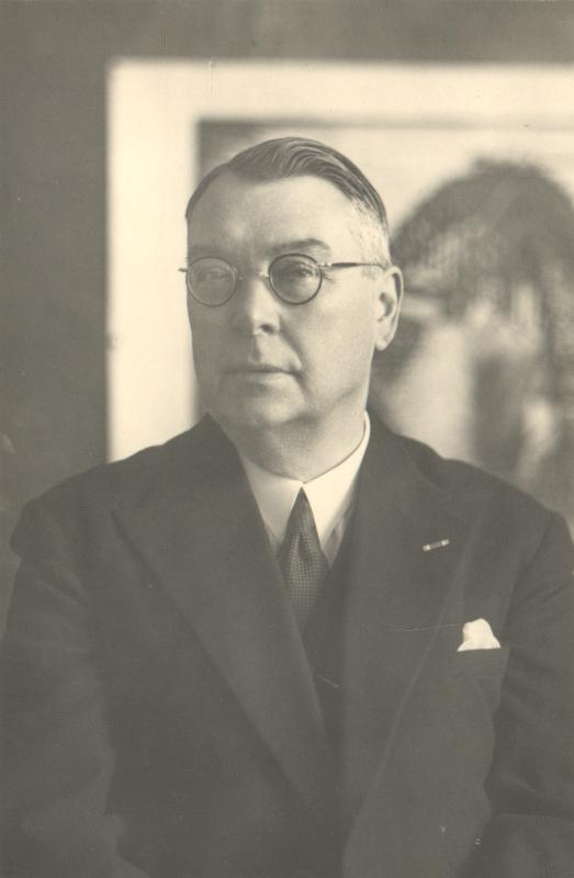 Image of Kees Ivens from Wikidata