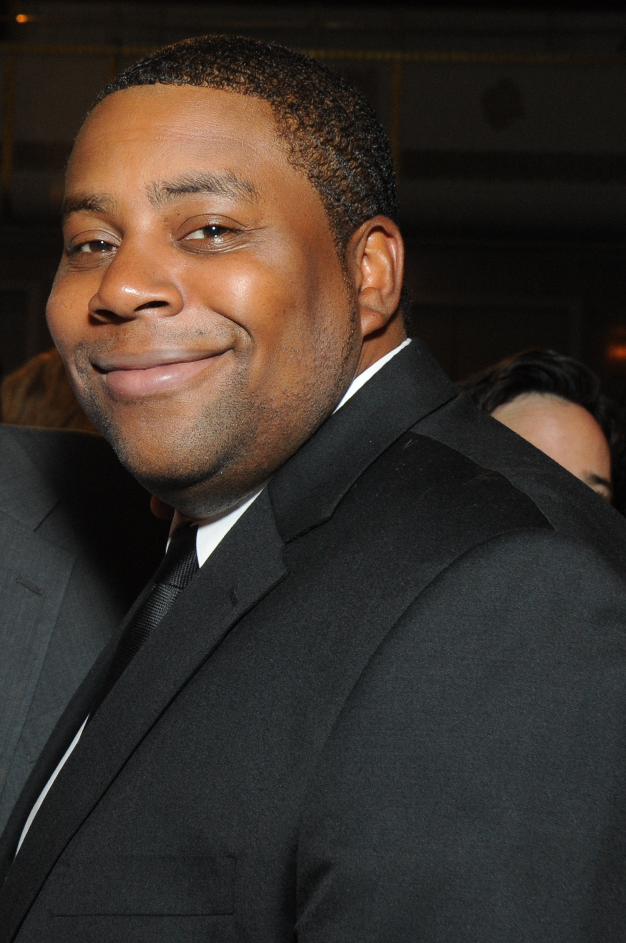 Kenan Thompson Wikipedia