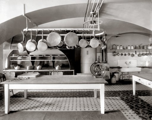 File Kitchen White House 1910 Jpg Wikimedia Commons
