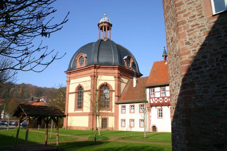Kloster Holzkirchen – Wikipedia