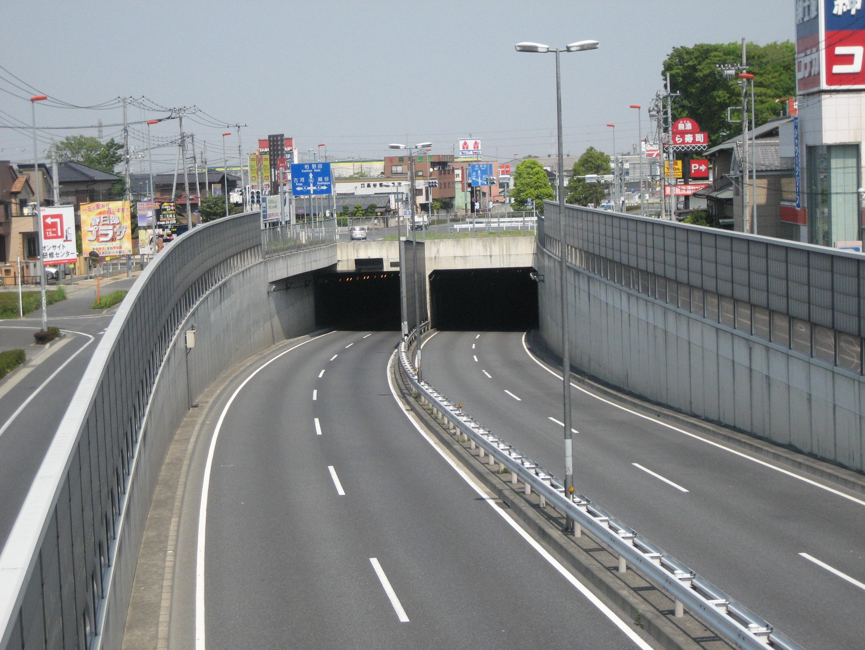 File:Kobuchi under pass in rote16 kasukabe city.JPG ...