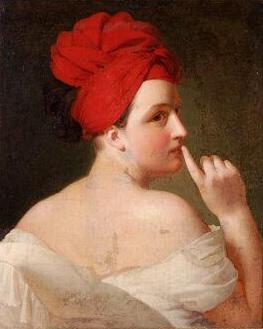 La Discrétion 1820s