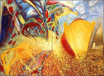 File la chambre wikimedia commons - La chambre jaune van gogh ...