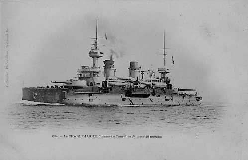 hms Nelson airfix 1/600 - Page 4 Le_charlemagne