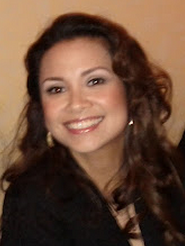 A headshot of Lea Salonga
