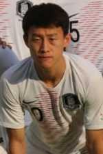 Lee Jae-sung (footballer, born 1992) South Korean professional footballer