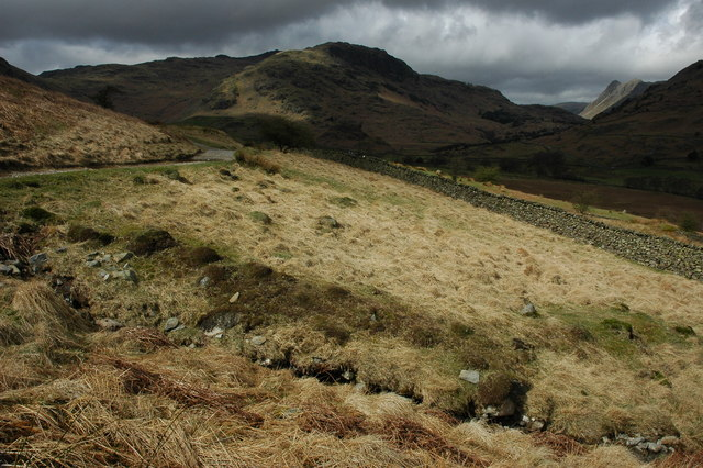 Little Langdale - geograph.org.uk - 1249683
